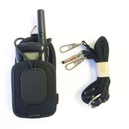 Beschermhoes extra stevig voor walkie talkies (1)