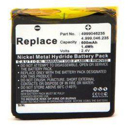 Batterij voor Funktel FC1