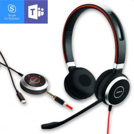 Jabra Evolve 40 MS Stereo - USB- C (4)