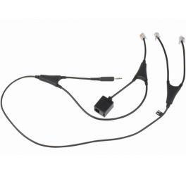 GN Jabra Elektronische hookswitch (EHS)-kabel Alcatel 8 & 9 Serie