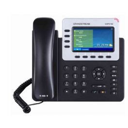 Grandstream GXP2140 IP Telefoon
