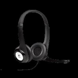 Logitech H390 USB Headset (3)