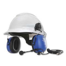 3M Peltor ATEX met microfoon J11 32db Helmbevestiging