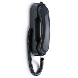 Depaepe HD2000 IP Zwart - noodtelefoon met 3 nummers