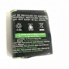 Jetfon 1650 mAh-batterij voor Motorola T82