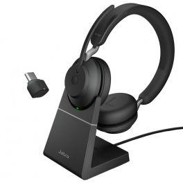Jabra Evolve2 65 UC Duo USB-C