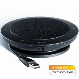 Jabra SPEAK 410 MS Draagbare Speakerphone (3)