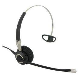 Jabra BIZ 2400 II Breedband Mono Headset met Noise-Cancelling Microfoon (2)