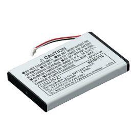 Kenwood Vervangingsbatterij KNB71L