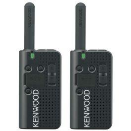 Kenwood PKT-23E Walkie Talkie 2-Pack