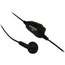 Kenwood KHS-33 oortje met microfoon in het snoer