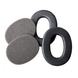 HY220 Vervangende siliconen oorkussens voor 3M Peltor gehoorbeschermers