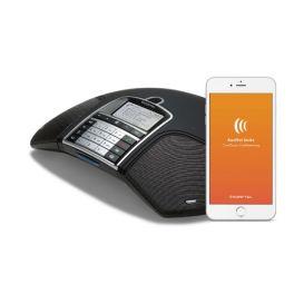 Konftel 300IPx Uitbreidbare SIP Conferentietelefoon