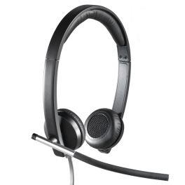 Logitech H650e Stereo PC Headset