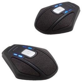 2 microfoons voor Alcatel 4135IP