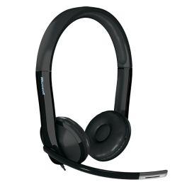 Microsoft LifeChat LX-6000 PC Headset (1)
