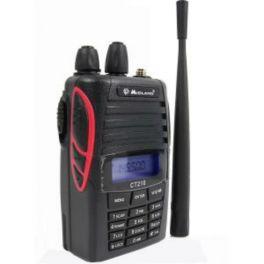 Midland CT 210 VHF (met vergunning)