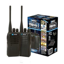 Mitex PMR446 - Twin Pack