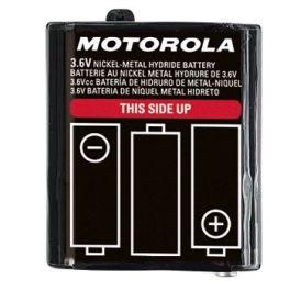 Motorola 1300 Nimh accu