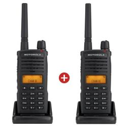 Motorola XT660D - Duo Pack