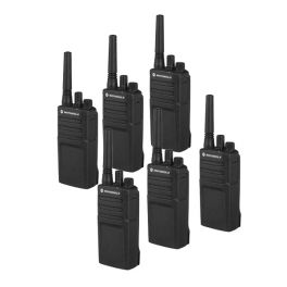 Motorola XT420 sixpack