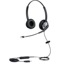 Cleyver HC65F USB Headset