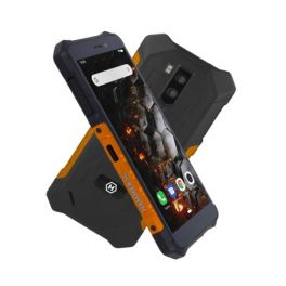 Hammer Iron 3 Lite - Zwart en oranje