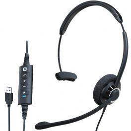 Cleyver Mono USB headset HC60
