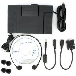 Olympus AS-2400 Transcriptie Kit