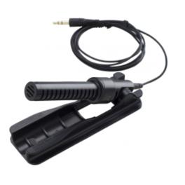 Olympus ME34 Compacte Zoom Microfoon