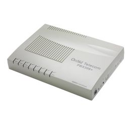 Orchid Telecom PBX 308+ 3-Lijn Telefoonsysteem
