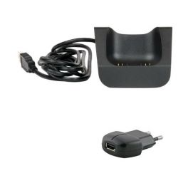Enkele oplader Pack Alcatel Dect 80xx S-serie + USB-adapter 1