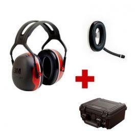 Peltor Communicatie Pack Bluetooth X3 (2)