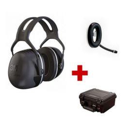 Peltor Communicatie Pack Bluetooth X5 (2)
