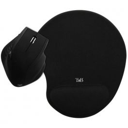 TnB muis + ergonomische muismat