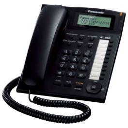 Panasonic KX-TS880 Analoge Telefoon (Zwart)