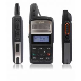 Hytera HYT PD365 UHF walkie talkie
