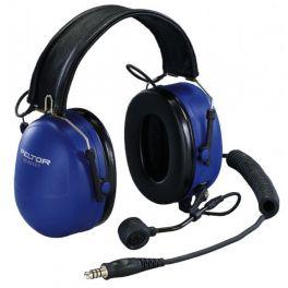 3M Peltor ATEX met microfoon J11 33db - Hoofdband