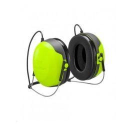Peltor CH3 FLX2 listen only - nekband