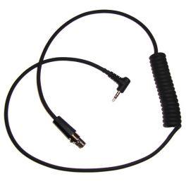 Peltor Flex FL6U-67 Kabel voor Nokia, Sony Ericsson