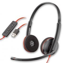 Plantronics Blackwire 3220 USB
