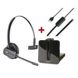 Plantronics CS540 + APS-11 EHS-kabel