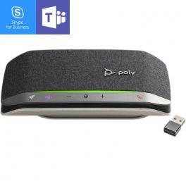 Poly Sync 20 MS PLUS met BT600 USB-A