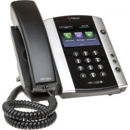 Polycom VVX 501 VoIP Desktop Telefoon