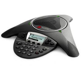 Polycom Soundstation IP 6000 PoE Vergadertelefoon (3)