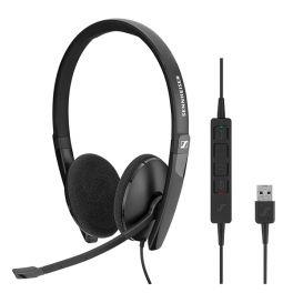 Sennheiser SC160 USB headset