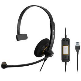 Sennheiser SC 30 USB CTRL ML Headset (2)