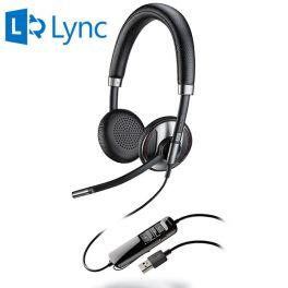 Plantronics Blackwire C725-M Skype for Business