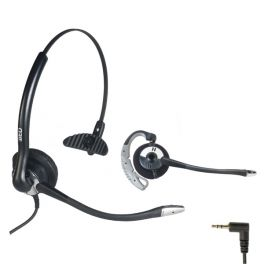 Onedirect HC10 Headset met 2.5mm Jack