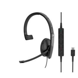 Sennheiser SC130 USB-C headset